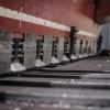 Amada Hydraulic shear image