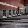 Cisaille hydraulique Amada image