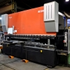 Amada HS2204 247 ton hydraulic press brake image